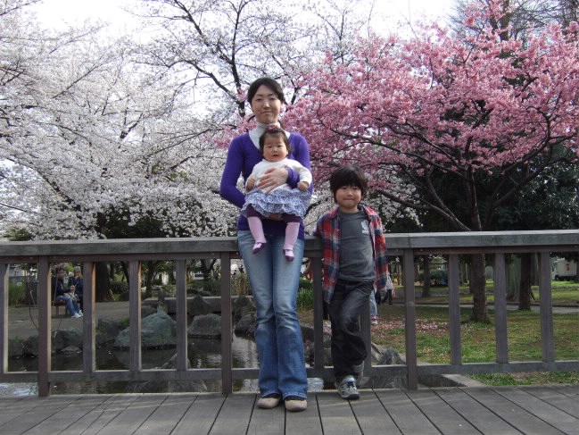 42ad6c643ad3f 今日はスイミングに行く予定だったので、その前に場所を移動して東綾瀬公園の桜もチェックしてみたら、こちらは殆ど満開だった。  スポーツ公園の方が太陽に近いから先 ...